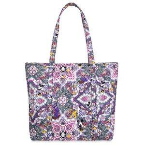Vera Bradley Disney Tote Bag